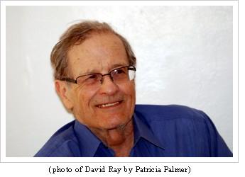 David Ray (poet) David Ray Poet and Author